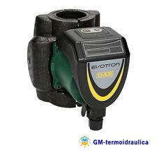 Circolatore Pompa Acqua Riscaldamento Dab Evotron 80/180 ErP Elettronico