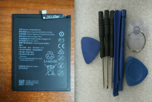 HB386589ECW 3750mAh Battery For Huawei Ascend P10 Plus AL00 Tested With Tools