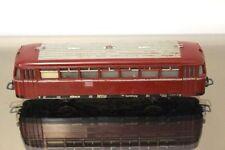 Modellbahnloks der Spur H0 Schienenbus