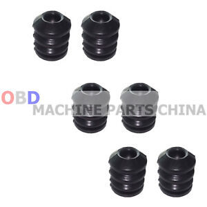 New (6) Replacement Seat Springs Fits John Deere 425 445 455 325 335 345 355D