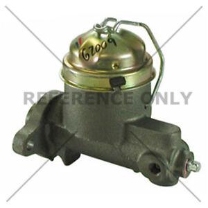 Brake Master Cylinder-Premium Master Cylinder - Preferred Centric 130.62009
