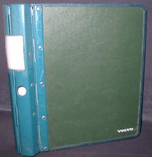 Kundendienst Rundschreiben Volvo S 40 / V 40 1996 / 1997 Service Informationen!