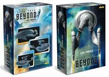 Moebius 975 1/350 Star Trek Beyond: USS Franklin Plastic Model Kit