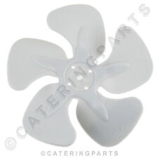 BREMA 10213 BLADE PLASTIC FAN SUCKING 154mm 28° ICE MACHINE CB184 CB249 CB640