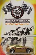Hot Wheels su Misura Toyota Supra East L.a Pressofuso Spettacolo Real Rider