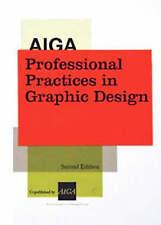 NEW AIGA Professional Practices in Graphic Design