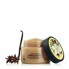 THE Body Shop Limited Edition Vanilla Chai ZUCCHERO Scrub 250 ML