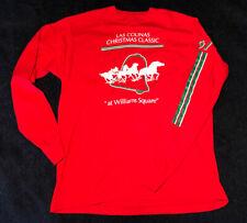 VTG 1991 LAS COLINAS CHRISTMAS CLASSIC Sz: XL  Long Sleeve T Shirt