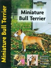 Miniature Bull Terrier by Lee, Muriel P. Hardback Book The Fast Free Shipping