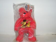 2002 Avon Products Speed Beans Nascar Jeff Gordon #24 Bear New in Package