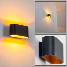 Applique murale Design LED Lampe de corridor Lampe de séjour Spot mural 147857