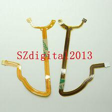 10PCS/ NEW Repair Parts For CANON 17-85mm 17-85 mm LENS Aperture Flex Cable