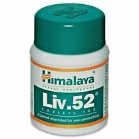 Himalaya Liv. 52 (coated material for protection) Tebletten 100 US