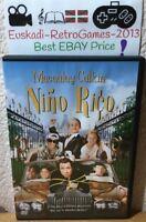 """""""Niño Rico"""" Richie Rich - DVD (1994) Macaulay Culkin -> ULTRA RARE"""