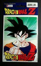 DRAGONBALL Z DRAGON BALL FIST 1999 VINTAGE 4x5 ANIMATION RARE STICKER
