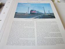 Deutsches Eisenbahn Archiv 3 Geschichte 1274e Grenze Allerbrücke Oebisfelde 1967
