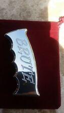 Custom Billet Pistol Grip shift knob Kawasaki Brute Force 750 650