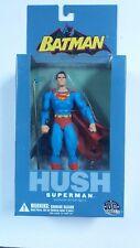 DC Direct - Batman Hush - Superman Figurine - New & Sealed