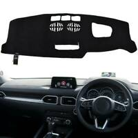 For Mazda CX5 CX-5 2nd Gen KF 2017 2018 2019 Dashmat Dash Mat Dashboard Cover