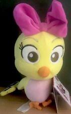 "Plush Minnie Mickey Mouse Friend Chick Cuckoo Loca Plush 9"" Disney Exclusive NWT"