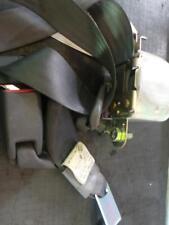 MAZDA BRAVO RIGHT REAR SEATBELT AND STALK ASSY, EXTRA CAB, 11/02-10/06 02 03 04