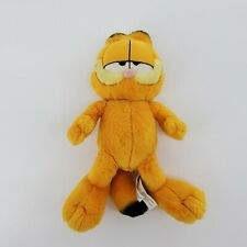 Retro Garfield Plush Aurora Stuffed Animal Lic. Paws Inc. odie Cat