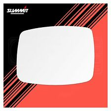 Sostituzione specchio vetro-Si Adatta Nissan X Trail (01) - SINISTRA