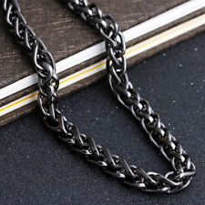 Holder Long Metal Split Ring Clip Fashion Trouser Belt Chain Key Wallet Safety