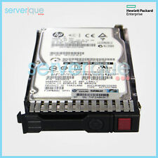 """872376-B21 HP 800GB SAS 12G Mixed Use 2.5"""" SFF Smart Carrier SSD 872506-001"""