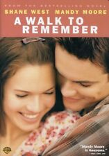 A Walk to Remember [New DVD] Full Frame, Repackaged, Subtitled, Widescreen, Ac