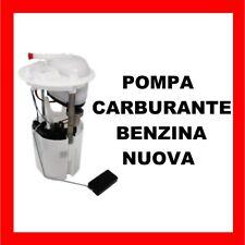 POMPA CARBURANTE BENZINA NUOVA ABARTH 500 595 695- FIAT 500 500C PANDA- FORD KA
