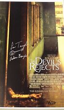"""Devil's Rejects 11""""x17"""" Lithograph signed by Lew Temple!"""