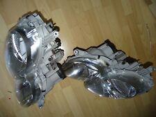 2 mercedes SL AMG r230 w230 xenon scheinwerfer  li re 2001-2012 amg cabrio