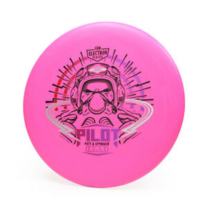 NEW Streamline Disc Golf Electron Firm Pilot **Choose Weight/Color**