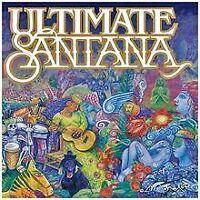 Ultimate Santana von Santana | CD | Zustand gut