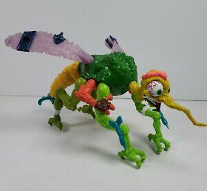 NeedleNose (Incomplete) TMNT Ninja Turtles Action Figure 1990 Playmates