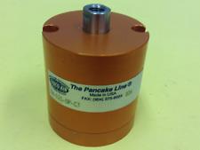 Fabco-Air - P/N: TX-121-OP-C3 - Pancake Cylinder - NEW