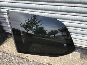 KIA SEDONA MK3 06-13 REAR THIRD ROW PASS SIDE /NEAR SIDE GLASS WINDOW TINTED