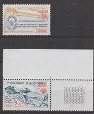 V847 Andorra FRZ./CEPT 1982 MiNr 321/22 **
