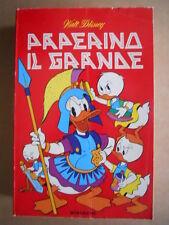 I CLASSICI PAPERINO IL GRANDE 1° edizione 1973  [G385] - OTTIMO