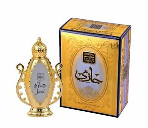 Jazi Concentrated Perfume Oil By Naseem from UAE 20ml