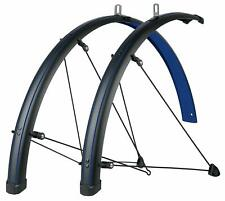 SKS Bluemels Stingray Bicycle Front and Rear Fender Set - 45mm