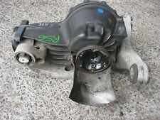 AUDI RS6 2003 4B C5 REAR DIFF GGW DIFFERENTIAL FULLY TESTED - 01R500045K