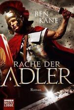Rache der Adler von Ben Kane (2018, Taschenbuch)