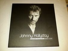 "Johnny Hallyday Coffret Collector ""Ma Vérité"" Série limitée numérotée"
