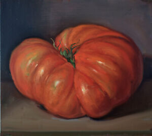 """Heirloom Tomato"" by Duane Keiser"