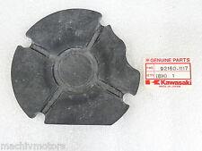 Kawasaki NOS NEW  92160-1117 Sound Arrester Damper ZX ZX750 Ninja 1987-90