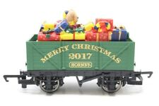 Hornby Christmas wagon 2017