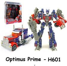 Transformers Optimus Prime Action Figures Robot Melbourne Stock