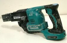 Makita 18V  Li-ion LXT Autofeed Collated Screw Driver Gun BFR450X - Tool Only